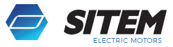 Logo Electric motors Sitem